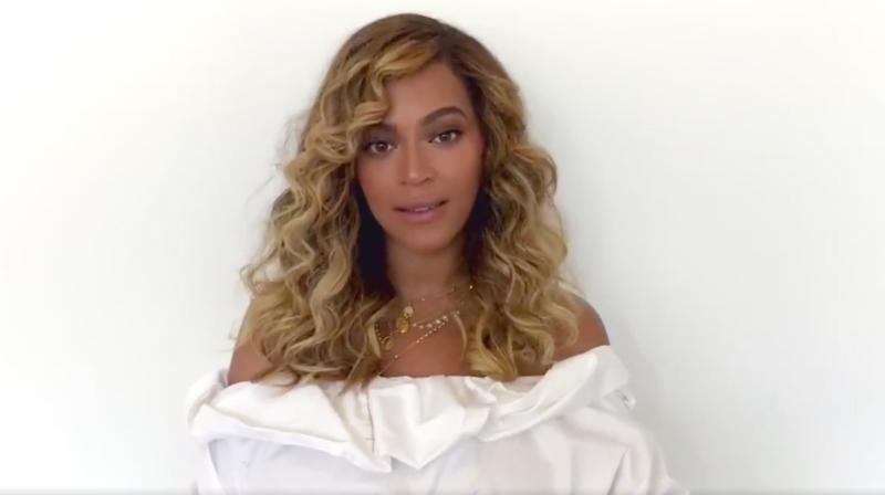 Beyoncé Takes On Racism, Violence And Climate Change In Just 2 Minutes
