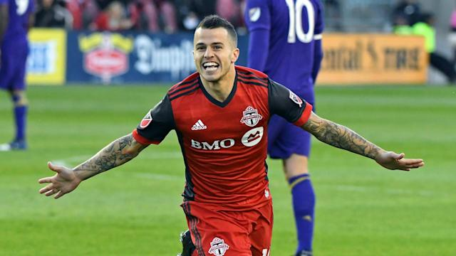 The Reds faced down a Lions side that sits atop the MLS standings and held on for the victory.