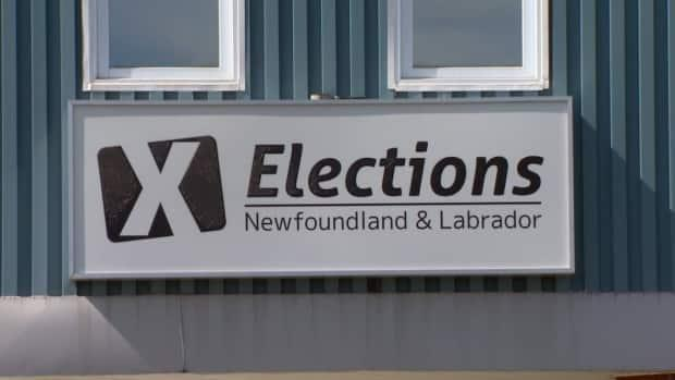 Cecilia Carroll worries that people living with disabilities are going to be unable to vote this election due to accessibility issues. (CBC - image credit)