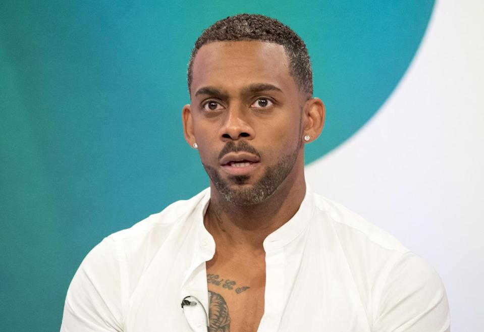 <p>When Chico isn't available, grab EastEnder Richard Blackwood instead for a bargain price.</p>