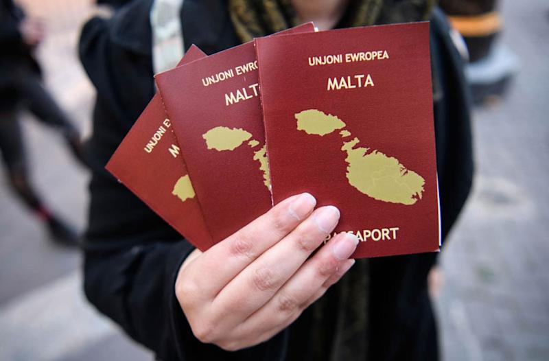 Want a Second Passport? Here Are 3 Countries You Can Buy Your Way Into the EU