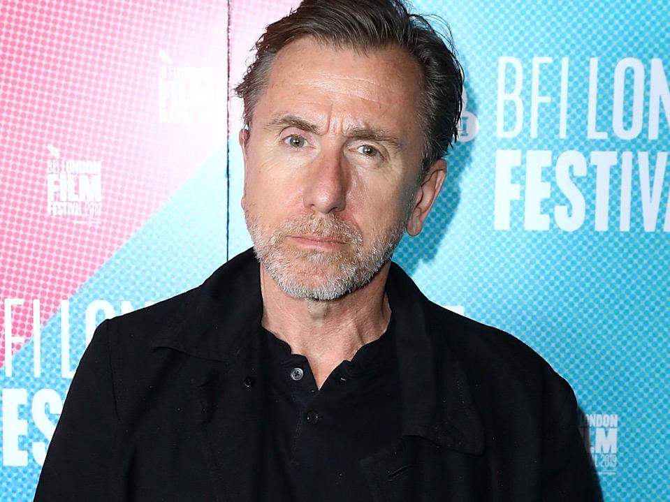 Tim Roth in October 2019.