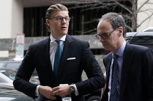 <p>Dutch lawyer is first person sentenced in Trump-Russia probe</p>