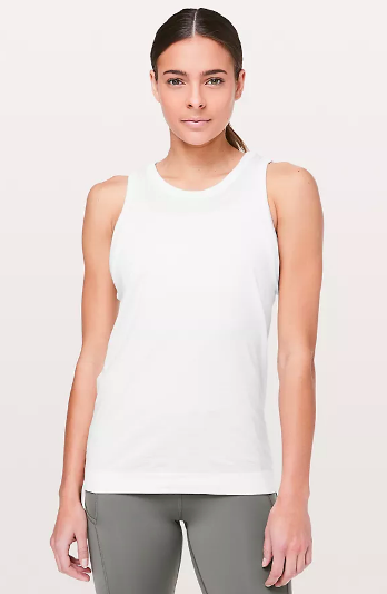 Swiftly Breeze Tank (Photo via Lululemon)