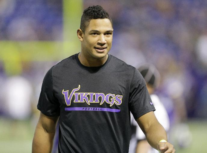 AP Source: Giants sign QB Josh Freeman as backup
