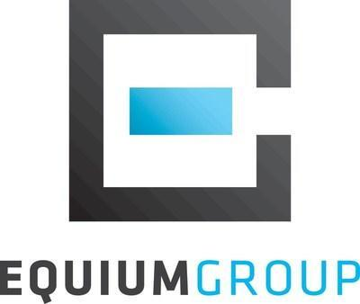 Equium Group Logo (CNW Group/Equium Group)