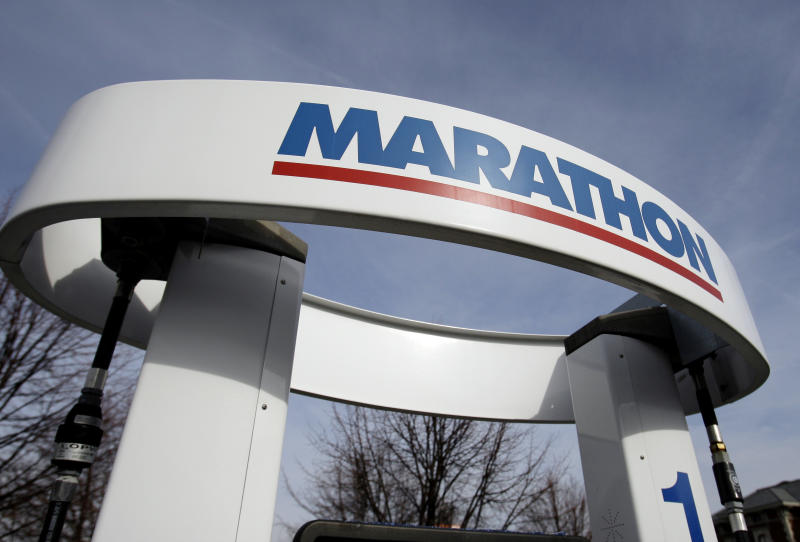 Marathon Petroleum combines midstream operations for $9B