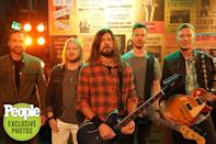 """<p>Led by Dave Grohl look-alike and dynamic performer Nicky Rich, Fooz Fighters have blazed a trail to become the nation's most sought-after Foo Fighters tribute band, playing to packed crowds at concert halls, festivals and casinos nationwide.</p> <p>Nominated for """"Tribute Artist of the Year"""" at the 2020 Musivv Digital Music Awards in addition to being the only tribute band selected to perform at the massive three-day Kaaboo Festival, Fooz Fighters performed at Dave Grohl's Ultimate Jam Night in addition to the Foo Fighters annual charity event in Los Angeles for the Love Hope Strength Foundation.</p>"""