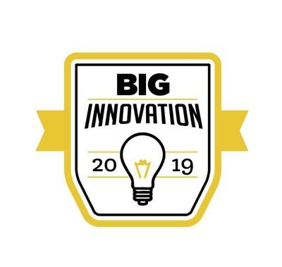 Briggs & Stratton Corporation's InfoHub for Commercial Turf wins a 2019 BIG Innovation Award.