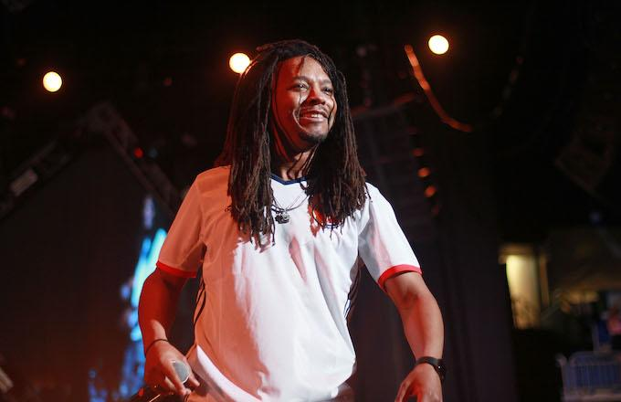 Lupe Fiasco Responds to Fan Who Brought Up Kanye: 'Y'all Gotta Figure That Out'