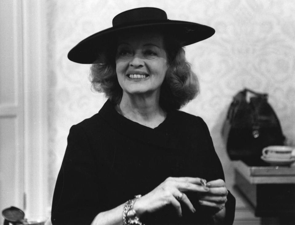 <p>Davis poses for a portrait in New York City.</p>