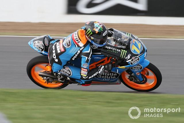 "Alex Marquez: 1 Sieg <span class=""copyright"">Kevin Wood / LAT Images </span>"