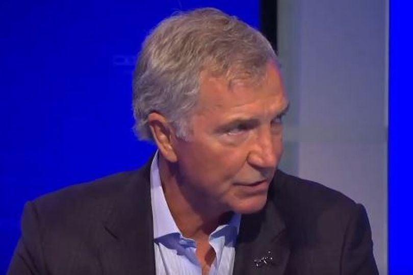 Sky Sports apologised for Graeme Souness's comments about Erik Lamela's incident with Anthony Martial (Sky Sports)