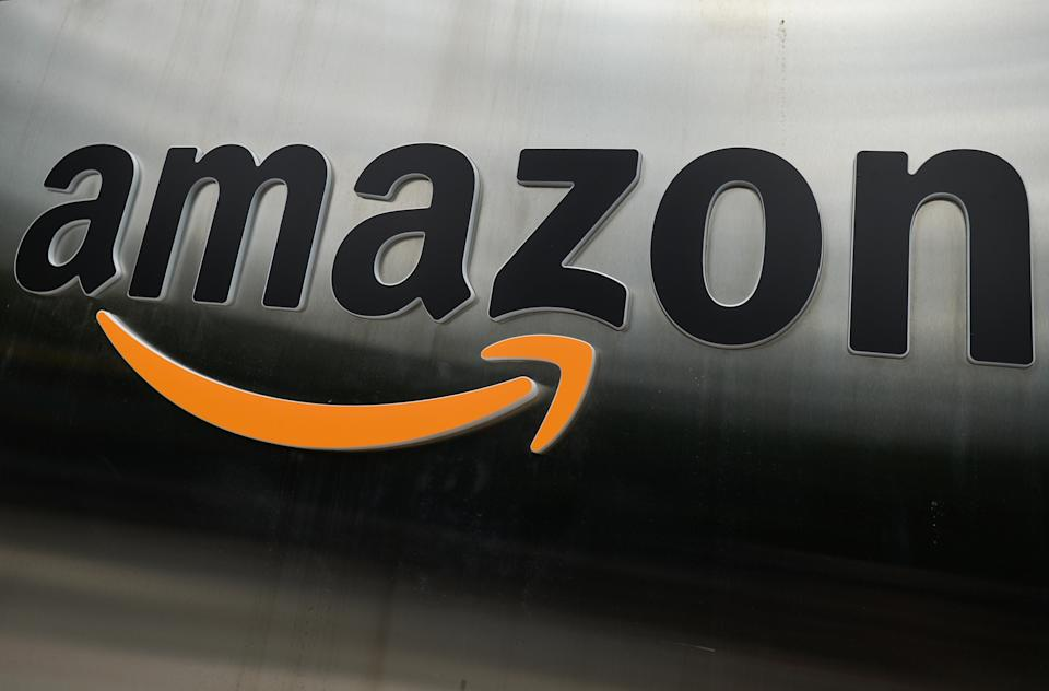 A recruitment ad by Amazon has stoked speculation the company may have a favourable view of cryptocurrencies. Photo: Artur Widak/NurPhoto via Getty Images