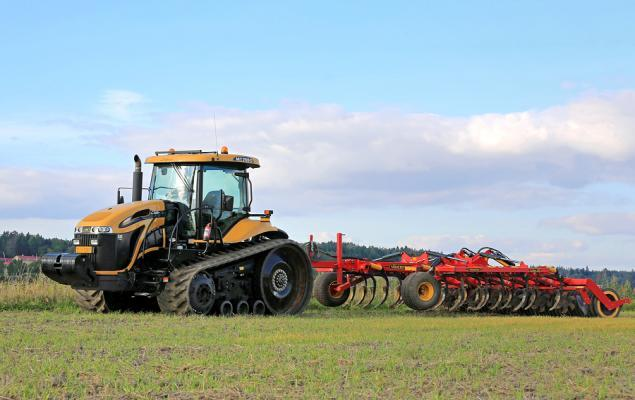 Agriculture Operations Outlook: Tariffs to Mar Organic Gains