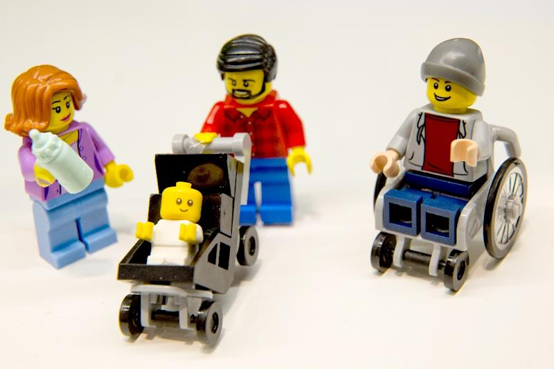Lego ends promotions in UK's Daily Mail