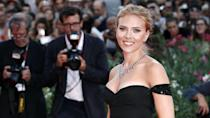 "<p>When she was just 9, Scarlett Johansson appeared in the off-Broadway play ""Sophistry,"" starring Ethan Hawke and Calista Flockhart. She got her big break at 13 when she starred in ""The Horse Whisperer."" She's become one of Hollywood's top leading ladies, with starring roles in hits such as ""Lost in Translation,"" ""Her"" and ""The Avengers"" franchise.</p> <p>In 2019, the talented actress was nominated for Oscars in two different categories — best actress for ""Marriage Story"" and best supporting actress for ""Jojo Rabbit.""</p> <p>Johansson has been engaged to ""Saturday Night Live"" star Colin Jost since 2019. She previously was married to French art collector Romain Dauriac from 2014-17 and actor Ryan Reynolds from 2008-10.</p>"