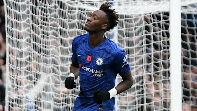 After missing the defeat to West Ham, Chelsea striker Tammy Abraham could return against Aston Villa on Wednesday.