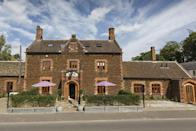 """<p>Coastal charm meets boutique bolthole at this dog-friendly hotel in Norfolk. With Sandringham House and Gardens and Houghton Hall just down the road, there's historical culture on the doorstep, as well as bustling King's Lynn for a spot of retail therapy. Beautiful beaches at Brancaster, Old Hunstanton and Heacham are like a playground for pooches.</p><p>Inside, <a href=""""https://go.redirectingat.com?id=127X1599956&url=https%3A%2F%2Fwww.booking.com%2Fhotel%2Fgb%2Fffolkes-arms.en-gb.html%3Faid%3D2070929%26label%3Ddog-friendly-norfolk&sref=https%3A%2F%2Fwww.redonline.co.uk%2Ftravel%2Finspiration%2Fg34450137%2Fdog-friendly-hotels-norfolk%2F"""" rel=""""nofollow noopener"""" target=""""_blank"""" data-ylk=""""slk:Ffolkes Arms Hotel"""" class=""""link rapid-noclick-resp"""">Ffolkes Arms Hotel</a> is extremely stylish, with Egyptian cotton bed linen, a games room and chic decor, plus there's a heated outdoor dining area.</p><p><a class=""""link rapid-noclick-resp"""" href=""""https://go.redirectingat.com?id=127X1599956&url=https%3A%2F%2Fwww.booking.com%2Fhotel%2Fgb%2Fffolkes-arms.en-gb.html%3Faid%3D2070929%26label%3Ddog-friendly-norfolk&sref=https%3A%2F%2Fwww.redonline.co.uk%2Ftravel%2Finspiration%2Fg34450137%2Fdog-friendly-hotels-norfolk%2F"""" rel=""""nofollow noopener"""" target=""""_blank"""" data-ylk=""""slk:CHECK AVAILABILITY"""">CHECK AVAILABILITY</a></p><p><strong>Sign up for inspirational travel stories and to hear about our favourite financially protected escapes and bucket list adventures.</strong></p><p><a class=""""link rapid-noclick-resp"""" href=""""https://hearst.emsecure.net/optiext/optiextension.dll?ID=y_jyzVjkVOLriSE7FGQSZGKd2N3MLYoM_Oq8NR9MT8hFZnl8ZsrCUG075elObNgTkQgWpkPrG59Ryx"""" rel=""""nofollow noopener"""" target=""""_blank"""" data-ylk=""""slk:SIGN UP"""">SIGN UP</a></p>"""