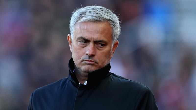 Lampard: Mourinho not to blame if United don't win Premier League