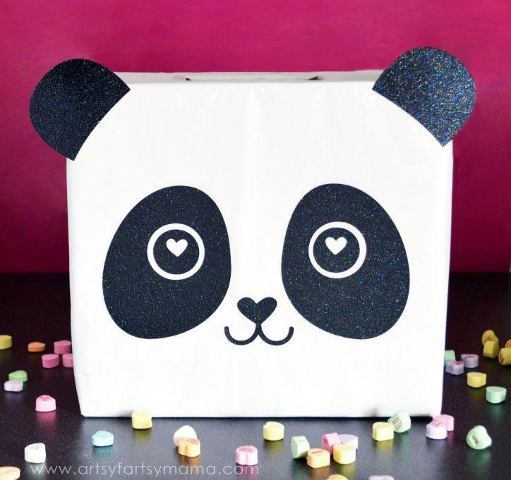 "<p>Create the sweetest box with this panda that's super easy to make, thanks to the free printables provided.</p><p><strong>Get the tutorial at <a href=""https://www.artsyfartsymama.com/2016/02/panda-valentine-card-box.html"" rel=""nofollow noopener"" target=""_blank"" data-ylk=""slk:Artsy Fartsy Mama"" class=""link rapid-noclick-resp"">Artsy Fartsy Mama</a>.</strong></p><p><a class=""link rapid-noclick-resp"" href=""https://www.amazon.com/Aleenes-Original-Tacky-Glue-4-Ounce/dp/B005Z463A2/ref=sr_1_2?tag=syn-yahoo-20&ascsubtag=%5Bartid%7C10050.g.25844424%5Bsrc%7Cyahoo-us"" rel=""nofollow noopener"" target=""_blank"" data-ylk=""slk:SHOP TACKY GLUE"">SHOP TACKY GLUE</a><strong><br></strong></p>"