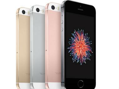 HDFC Bank EMI offer brings Rs 7,000 cashback on Apple iPhone SE, iPhone 6 and more