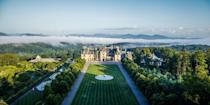 "<p><strong>Best City With a Bohemian Vibe </strong></p><p><a href=""https://www.bestproducts.com/fun-things-to-do/a1211/unique-things-to-do-in-asheville-nc/"" rel=""nofollow noopener"" target=""_blank"" data-ylk=""slk:Asheville"" class=""link rapid-noclick-resp"">Asheville</a>, in western North Carolina, marches to its own New Age beat. You'll find a mix of farmers, hippies, musicians, and artists, drawn not only by the stunning panoramas of the Blue Ridge Mountains, but the city's cultural offerings, including the <a href=""https://www.tripadvisor.com/Attraction_Review-g60742-d102846-Reviews-Biltmore_Estate-Asheville_North_Carolina.html"" rel=""nofollow noopener"" target=""_blank"" data-ylk=""slk:Biltmore"" class=""link rapid-noclick-resp"">Biltmore</a>, the 250-room Vanderbilt mansion-turned-museum. This boho city also has a nationally known craft-beer scene you'll want to enjoy.</p><p><strong><em>Where to Stay: </em></strong><a href=""https://www.tripadvisor.com/Hotel_Review-g60742-d6458900-Reviews-The_Windsor_Boutique_Hotel-Asheville_North_Carolina.html"" rel=""nofollow noopener"" target=""_blank"" data-ylk=""slk:The Windsor"" class=""link rapid-noclick-resp"">The Windsor</a>, <a href=""https://www.tripadvisor.com/Hotel_Review-g60742-d1163561-Reviews-Grand_Bohemian_Hotel_Asheville_Autograph_Collection-Asheville_North_Carolina.html"" rel=""nofollow noopener"" target=""_blank"" data-ylk=""slk:Grand Bohemian Asheville"" class=""link rapid-noclick-resp"">Grand Bohemian Asheville</a></p>"