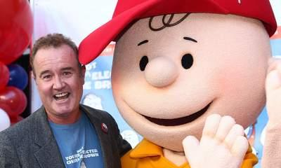 Charlie Brown Voice Actor Held For 'Stalking'