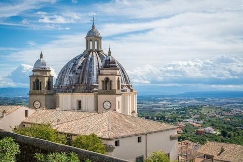 Montefiascone - Credit: ©e55evu - stock.adobe.com