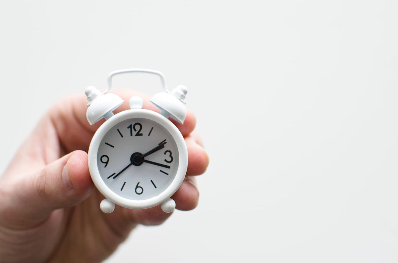 <p>Since long-distance relationships often mean different time zones, use the clock setting in your phone to save your BFF's time zone. This way you'll never forget what time it is during their day, and you can drop in and send a text wishing them good luck in a work meeting or to have fun at happy hour.</p>