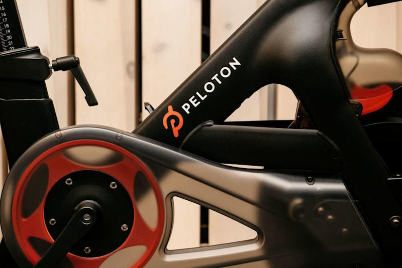 Viral 'Peloton Husband' Gifts His Real-Life Girlfriend a Peloton Bike For Christmas, Hopes it 'Goes Over Better the Second Time'