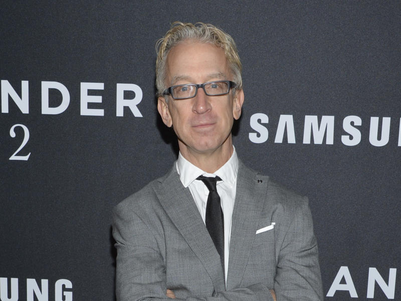 People-Andy Dick