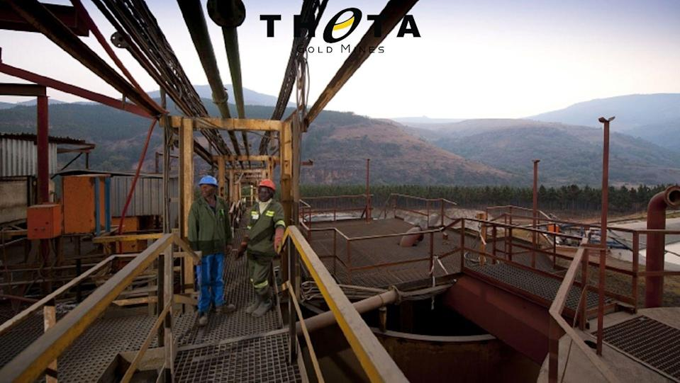 Theta Gold Mines Limited