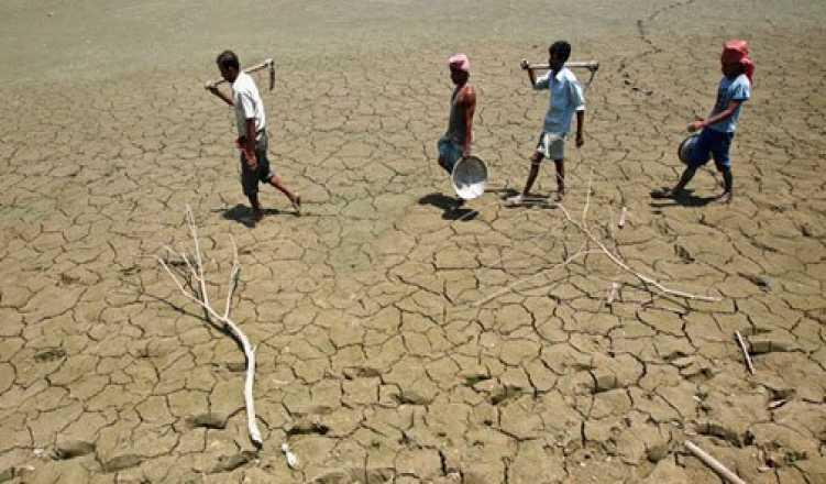 Centre issues drought advisory to southern, western States