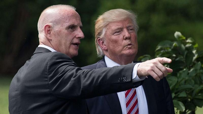 Ex-Trump bodyguard told investigators he rejected offer to send women to Trump in Moscow: Sources