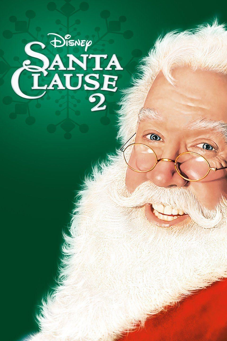 """<p>This wildly successful sequel follows actor Tim Allen's chaotic quest to find a Mrs. Claus before Christmas Eve. If he doesn't beat the clock, he could lose the chance to be Santa forever.</p><p><a class=""""link rapid-noclick-resp"""" href=""""https://www.amazon.com/dp/B006G3MR3I/?tag=syn-yahoo-20&ascsubtag=%5Bartid%7C10050.g.5060%5Bsrc%7Cyahoo-us"""" rel=""""nofollow noopener"""" target=""""_blank"""" data-ylk=""""slk:STREAM IT ON PRIME"""">STREAM IT ON PRIME</a></p><p><a class=""""link rapid-noclick-resp"""" href=""""https://go.redirectingat.com?id=74968X1596630&url=https%3A%2F%2Fwww.disneyplus.com%2Fmovies%2Fthe-santa-clause-2%2F6wF7rjLypc61&sref=https%3A%2F%2Fwww.countryliving.com%2Flife%2Fentertainment%2Fg5060%2Fbest-disney-christmas-movies%2F"""" rel=""""nofollow noopener"""" target=""""_blank"""" data-ylk=""""slk:STREAM IT ON DISNEY+"""">STREAM IT ON DISNEY+</a> </p>"""