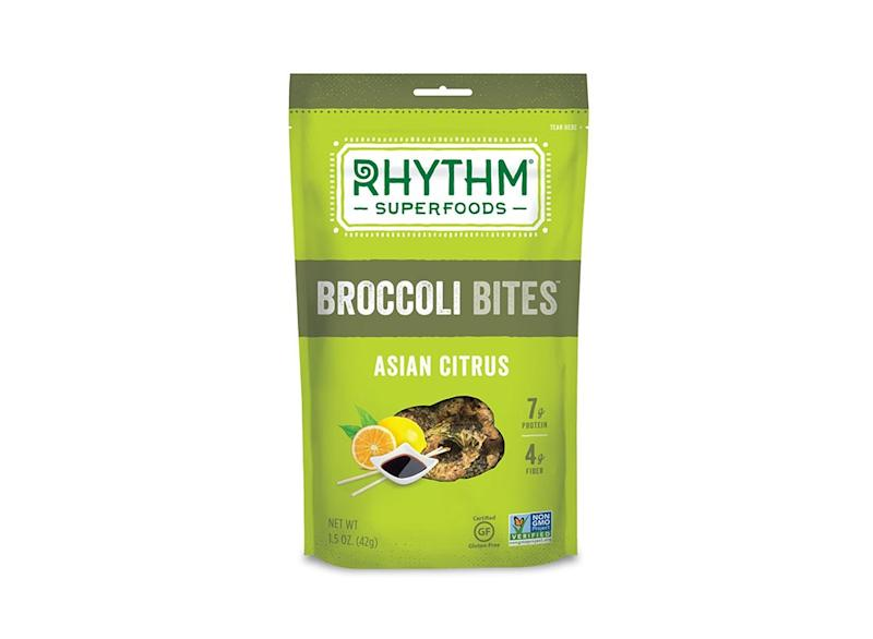 best probiotic products rhythm superfoods broccoli bites