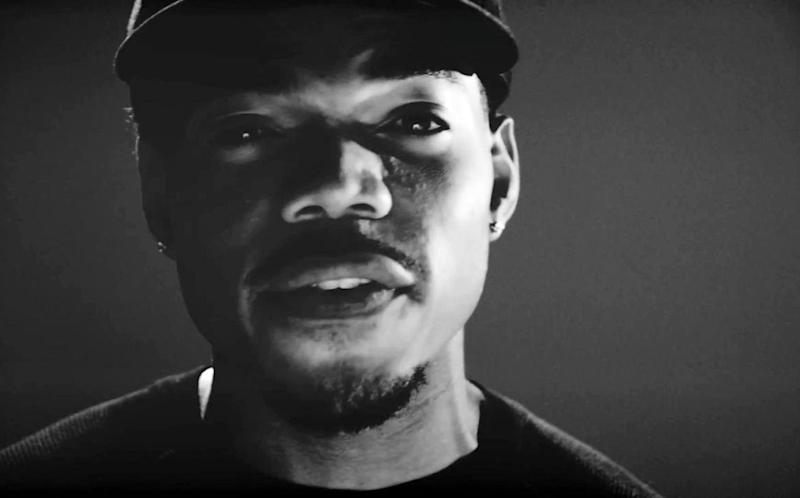 Read Chance the Rapper's Foreword to 'A People's History of Chicago'