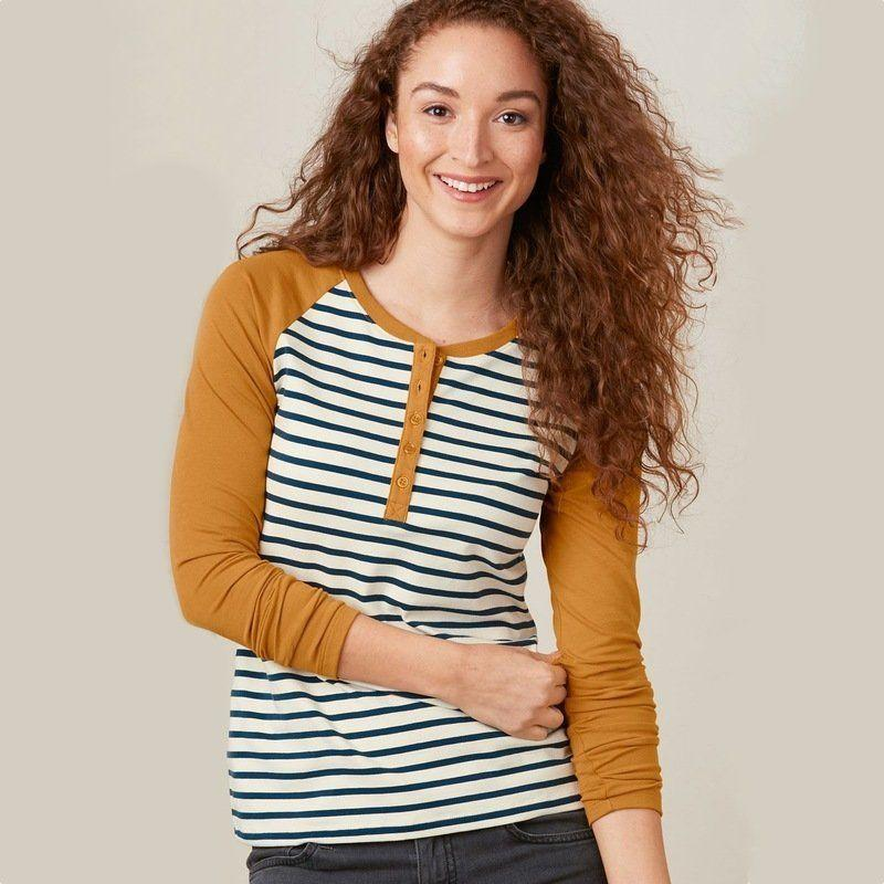 """Fair Trade Winds is a family company that partners with artisans around the world and uses fair and ethical practices. The brand is a great option for casual clothes, witha number of offerings, like T-shirts and dresses, coming in under $100.<br /><br /><strong><a href=""""https://www.fairtradewinds.net"""" target=""""_blank"""">Shop at Fair Trade Winds</a></strong>"""
