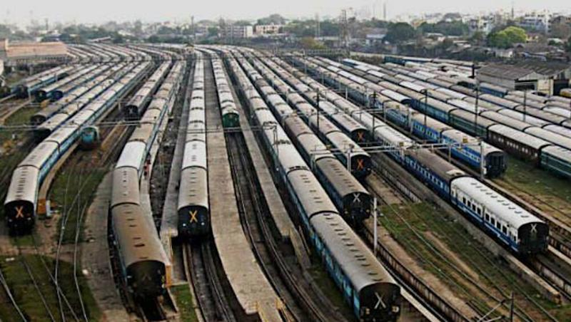 RRB to Review RRC Group D Rejected Applications, Final Status by August 31 at rrbcdg.gov.in