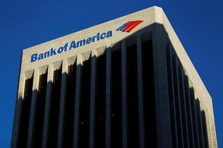 Bank of America Profit Falls 19.4 Percent as Interest Income Drops