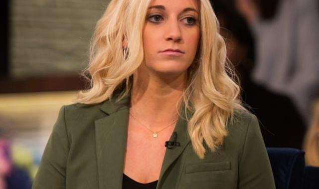 """Former New Orleans Saints cheerleader Bailey Davis is the latest in a string of ex-NFL cheerleaders standing up to the league. <div><p><a href=""""https://www.brit.co/a-former-nfl-cheerleader-is-fighting-back-after-being-fired-over-an-instagram-post/?utm_source=rss&utm_medium=rss&utm_campaign=a-former-nfl-cheerleader-is-fighting-back-after-being-fired-over-an-instagram-post"""" rel=""""nofollow noopener"""" target=""""_blank"""" data-ylk=""""slk:Read More..."""" class=""""link rapid-noclick-resp""""> Read More...</a></p></div>"""