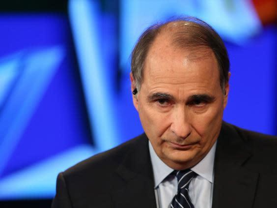 Political analyst David Axelrod helped Barack Obama win in 2008 (Getty)