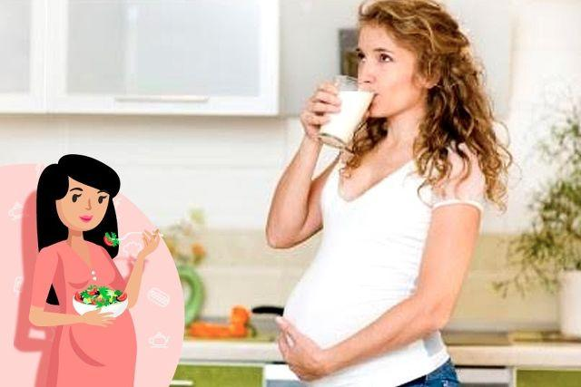 Eat These Foods To Treat Gestational Diabetes And Hypertension During Pregnancy