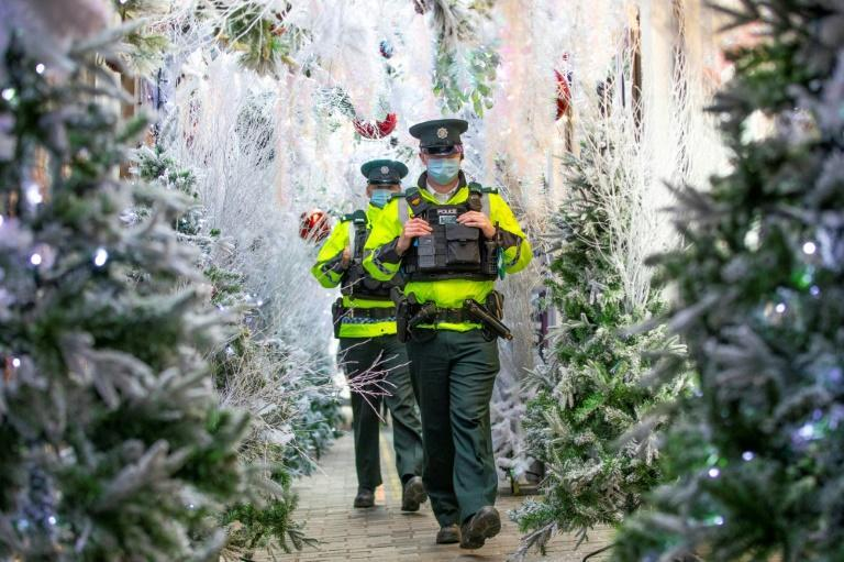 Many countries hope to ease their virus rules for Christmas and New Year