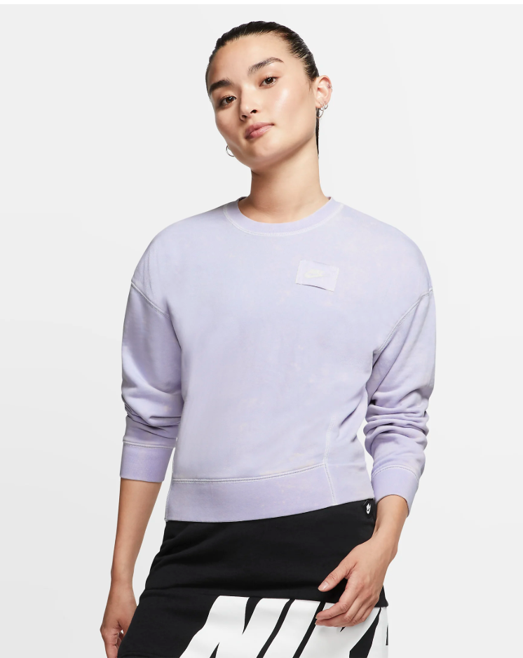 Nike French Terry Crew