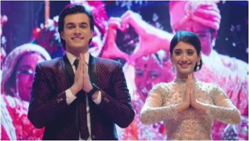 Yeh Rishta Kya Kehlata Hai Full Episode December 5, 2018 Written Update: Will Naira Find Out Some Scary Truth About Kartik's Health?