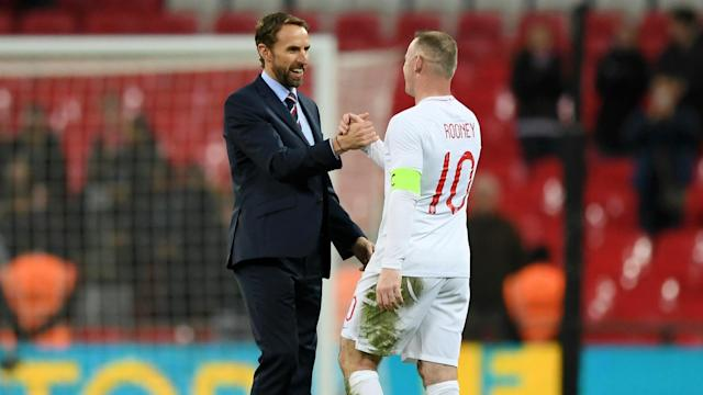 Gareth Southgate and his coaching staff can deliver major honours for England, says record goalscorer Wayne Rooney.