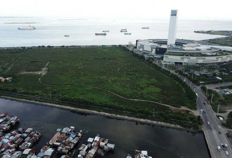 Singapore firm eyeing to develop Pond A at SRP