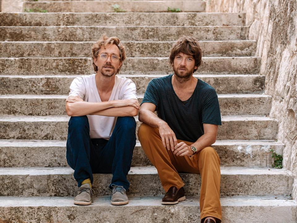 Next step: Kings of Convenience have released their first new album in 12 years (Press)